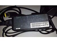Lenovo Thinkpad Laptop Charger PSU 65W REV:A