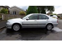 **2003 Rover 45 for parts or repair***Belfast area
