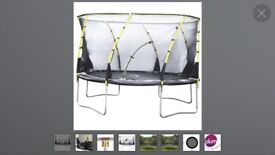 Trampoline in great condition