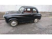 austin a35 1956 classic car