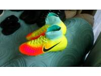 Nike magista sock boots