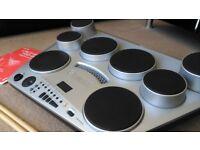 Yamaha DD65 electric drumkit drum kit digital drums