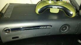 Xbox 360 Bundle - 35+ Games & Accessories