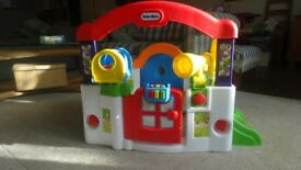 Little Tikes Discover Sounds Activity Garden – in great condition, only used indoors