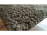 shagpile rug