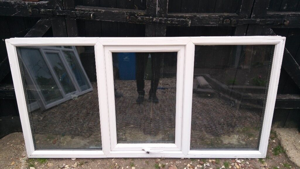 4 Used House Windows Good Condition 2007 Year All For 70