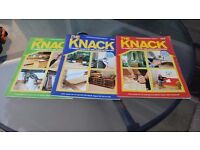 Knack Retro Magazines (Issues 1 to 98)- Selling for £4.50 each on eBay