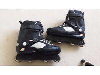Rollerblades Fatty K2 Uk9