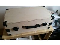 Modular Case 12u Lammond Design