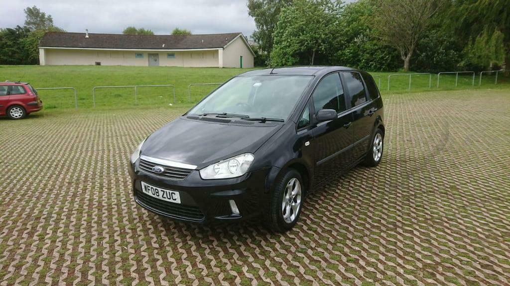 ford c max insurance group