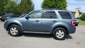 2010 Ford Escape XLT Automatic 2.5L