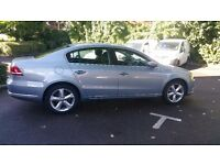 Vw passat 1.6 tdi bluemotion tech