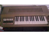 Magnus Electric Chord Organ
