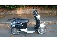 Scooter/bike