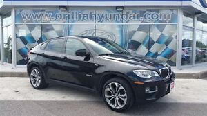 2014 BMW X6 M SPORT-ALL IN PRICING-$341 BIWKLY+HST/LISENCING