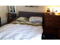 King size superb quality ottoman bedframe
