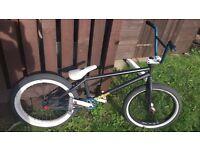 Haro/flybikes bmx