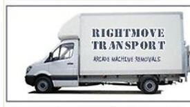 Load the van yourself Man and van Preston/Lancashire load the van yourself save money !!