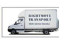 Load the van yourself Man and van Preston/Lancashire load the van yourself save money !!