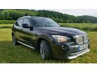 BMW X1 2.3 Xdrive