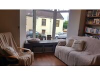 For Sale - Large Family home - 4 beds, garage, garden - ideal for commute to Cardiff or Merthyr