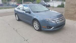 2012 Ford Fusion SEL | Easy Approvals! | Call Today!