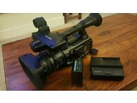 Sony PMW-200 Used in Excellent Condition GBP 2000