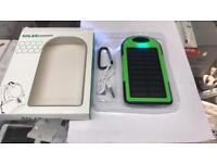 Solar power Bank high quality