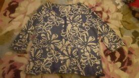 Ladies Next top / blouse size 14