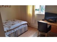 big double room near stockton riverside