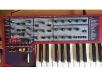Nord Lead 2X - Virtual analogue synth