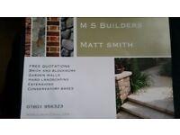 M S Builders