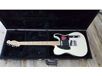 Fender American Special Telecaster 2013 (New unused)