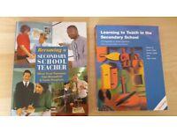 Secondary Teaching Books