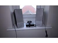 Sony Vaio Speakers