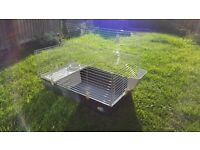 Large Rabbit Guinea pig cage Ferplast PROVISIONALLY SOLD