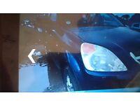 HONDA CRV 2004 GEARBOX