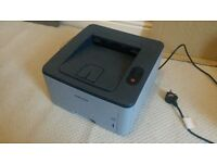Samsung ML-2850D laser printer - mint condition