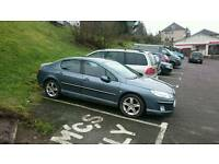 Reliable 6 mths Mot, new car forces sale