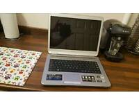 Sony vaio laptop vgn-nr38s spares or repair