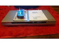 Sony DVD player with remote & DVDS FREE WITH IT £20