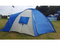 Alpine 8 Berth Family Tent