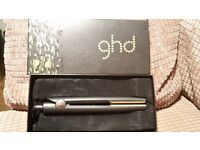 GHD IV Professional Styler BRAND NEW hair straighteners V pro