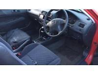 Honda Civic 3door