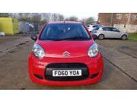 Citroen C1 2011 VTR low mileage and road tax only £20 a year
