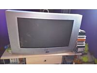 FREE large screen television/ t.v.