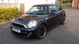 For Sale - Mini Cooper Sd 2011