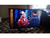 LG 42 LED TV SMART/FREEVIEW HD/3D/FREESAT/WIFI/200HZ/MEDIA PLAYER/ULTRA SLIM/ NO OFFERS