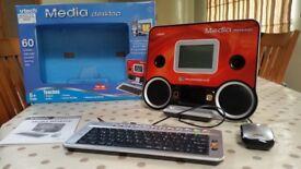 Vtech kids media desktop 6+