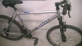 Dawes Lightweight Mountain Bike